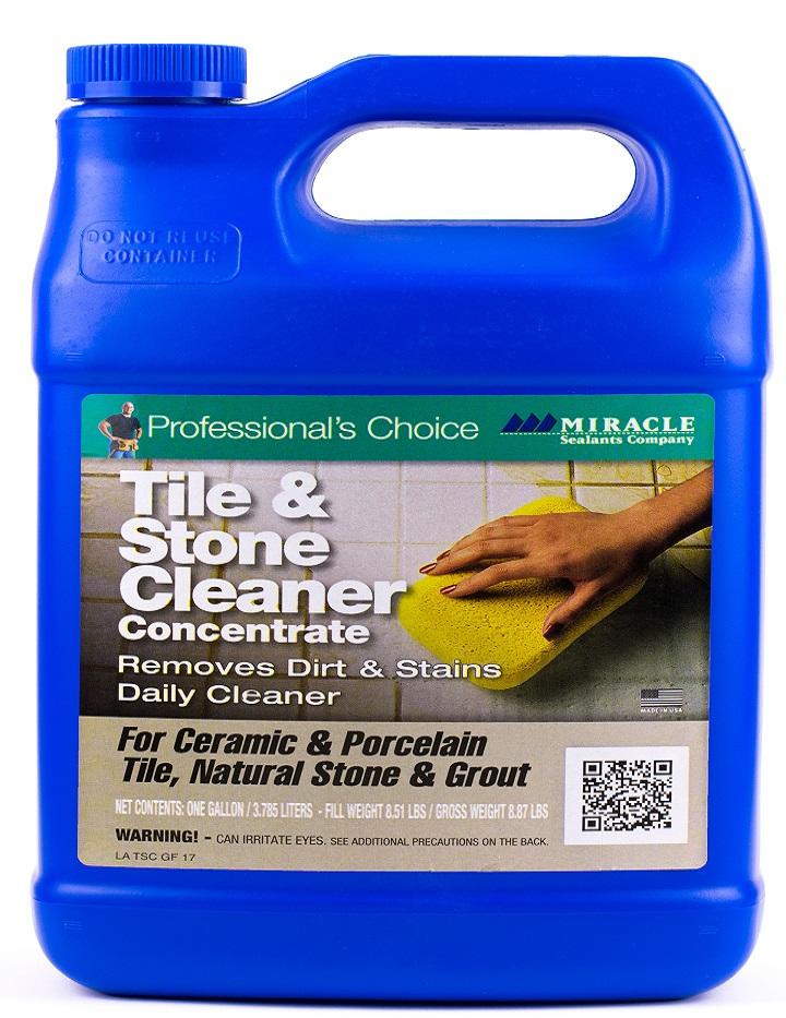 Tile & Stone Cleaner